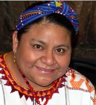 Rigoberta Munchu Tum